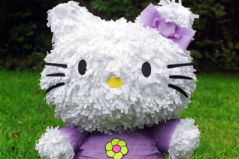 Hello Kitty Pi 241 Ata Boy