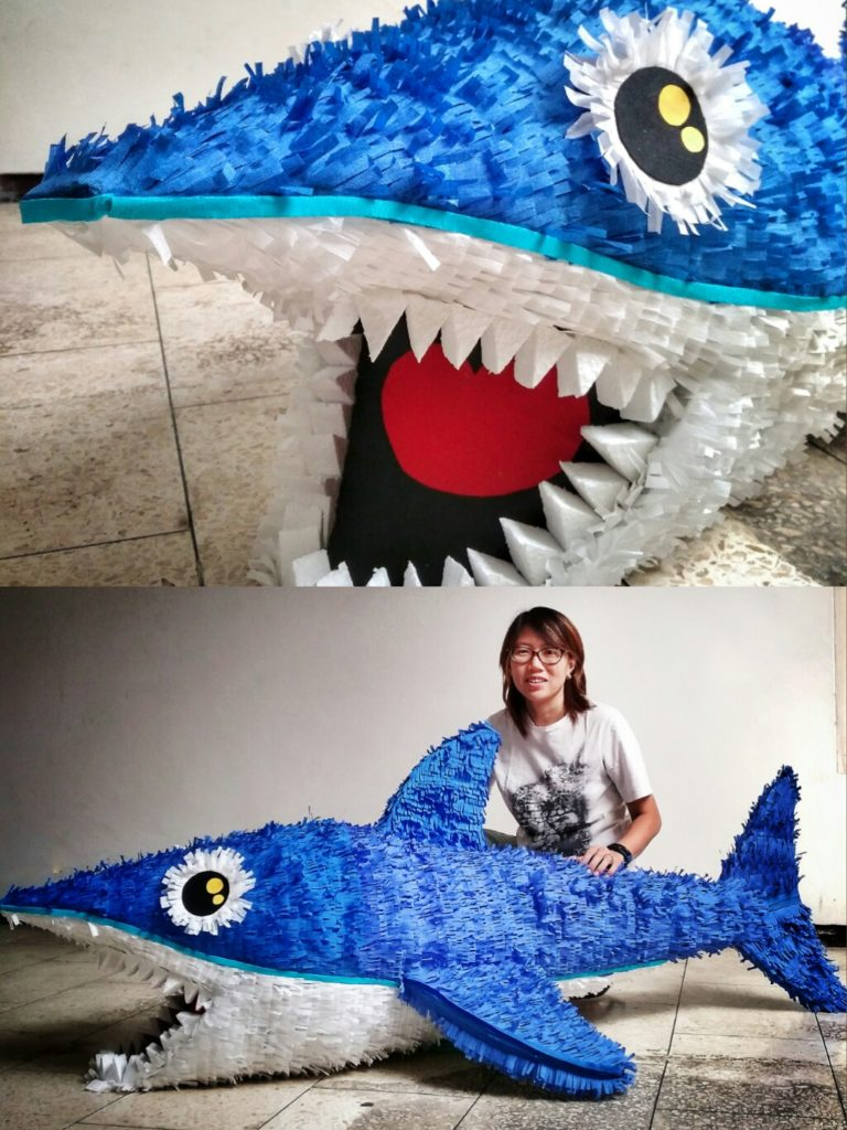 Shark Pi 241 Ata Boy